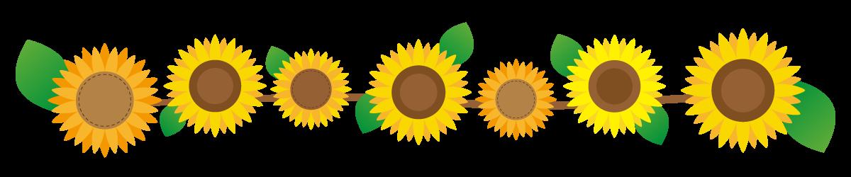 商用利用可能な夏のライン素材