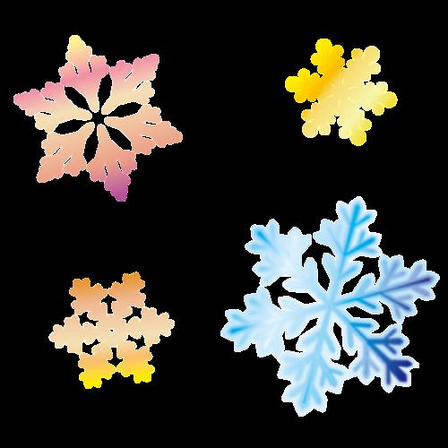 冬におすすめの商用利用可能な無料イラスト素材